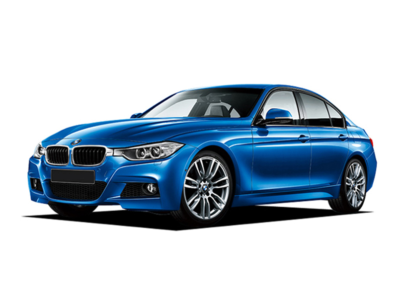 BMW 3 Series User Review