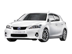 Lexus CT200h 2017 Prices in Pakistan, Pictures and Reviews