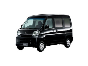 Daihatsu Hijet Prices in Pakistan, Pictures and Reviews