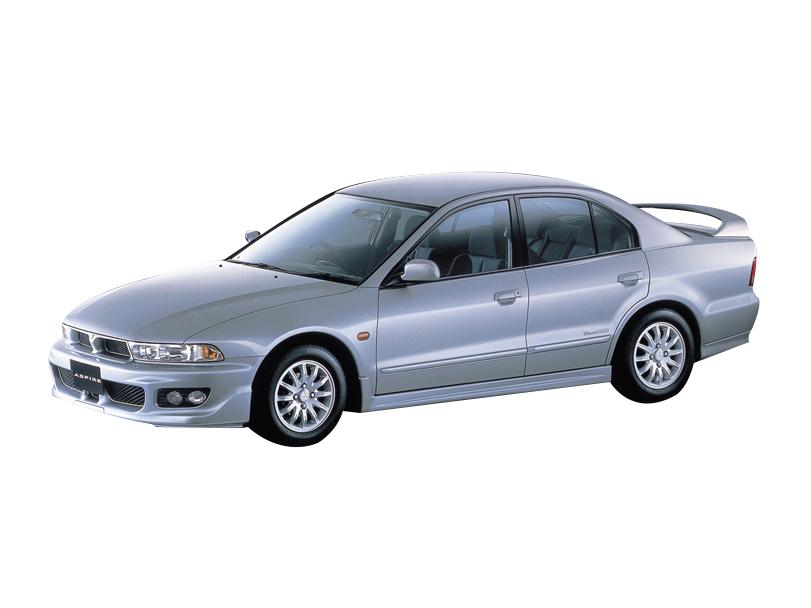 Mitsubishi-galant-2005