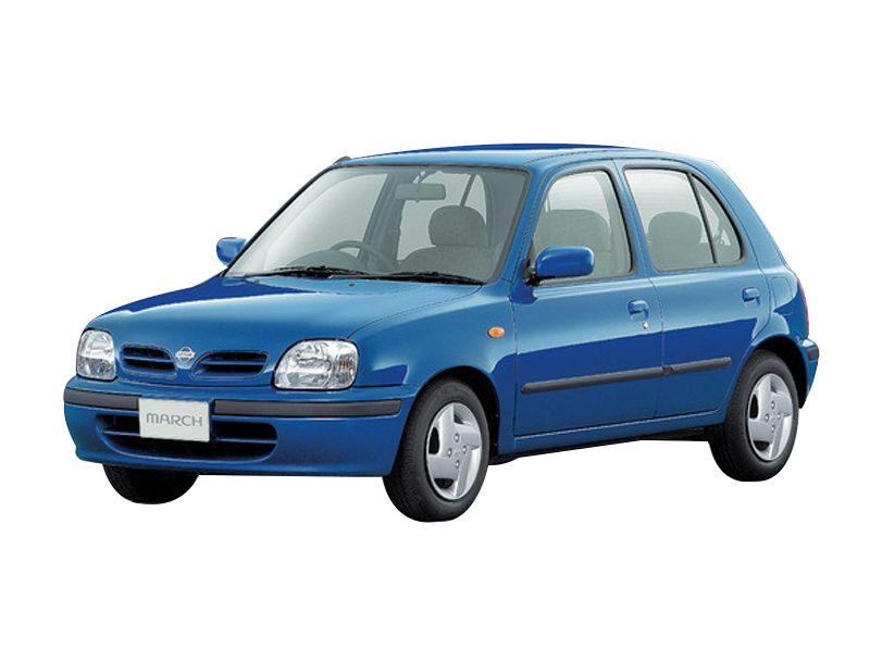 Nissan March Bolero User Review
