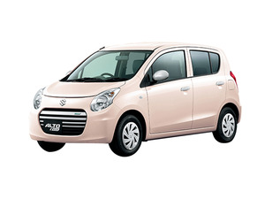 Suzuki Alto Eco  2011 - 2014 Prices in Pakistan, Pictures and Reviews