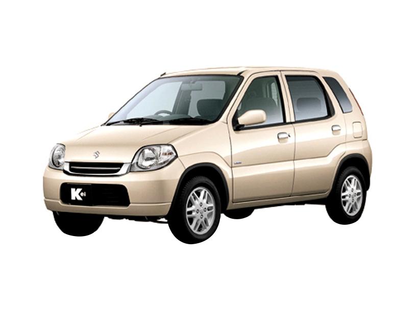 Suzuki-kei