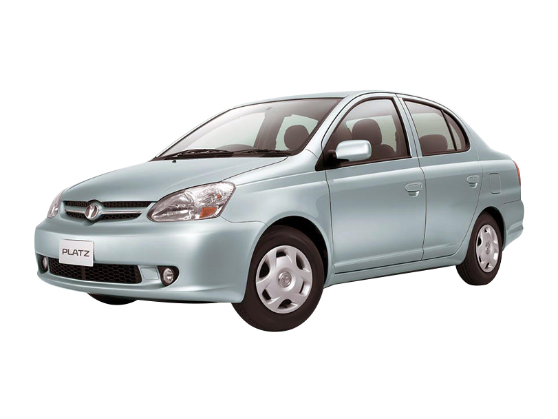 Toyota Platz F 1.0 User Review