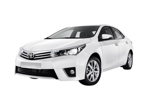 Toyota Corolla 2017 Prices in Pakistan, Pictures and Reviews