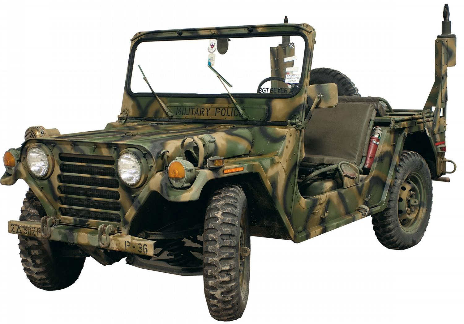Jeep M 151 1959 - 1982 Prices in Pakistan, Pictures and ...