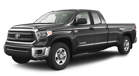 Toyota Tundra 2013 Exterior