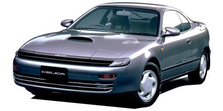 Toyota Celica 1993 Exterior