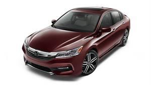 Honda Accord 2013 Exterior Front Views