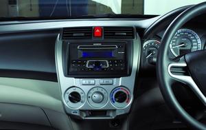 Honda City 2009 Cover
