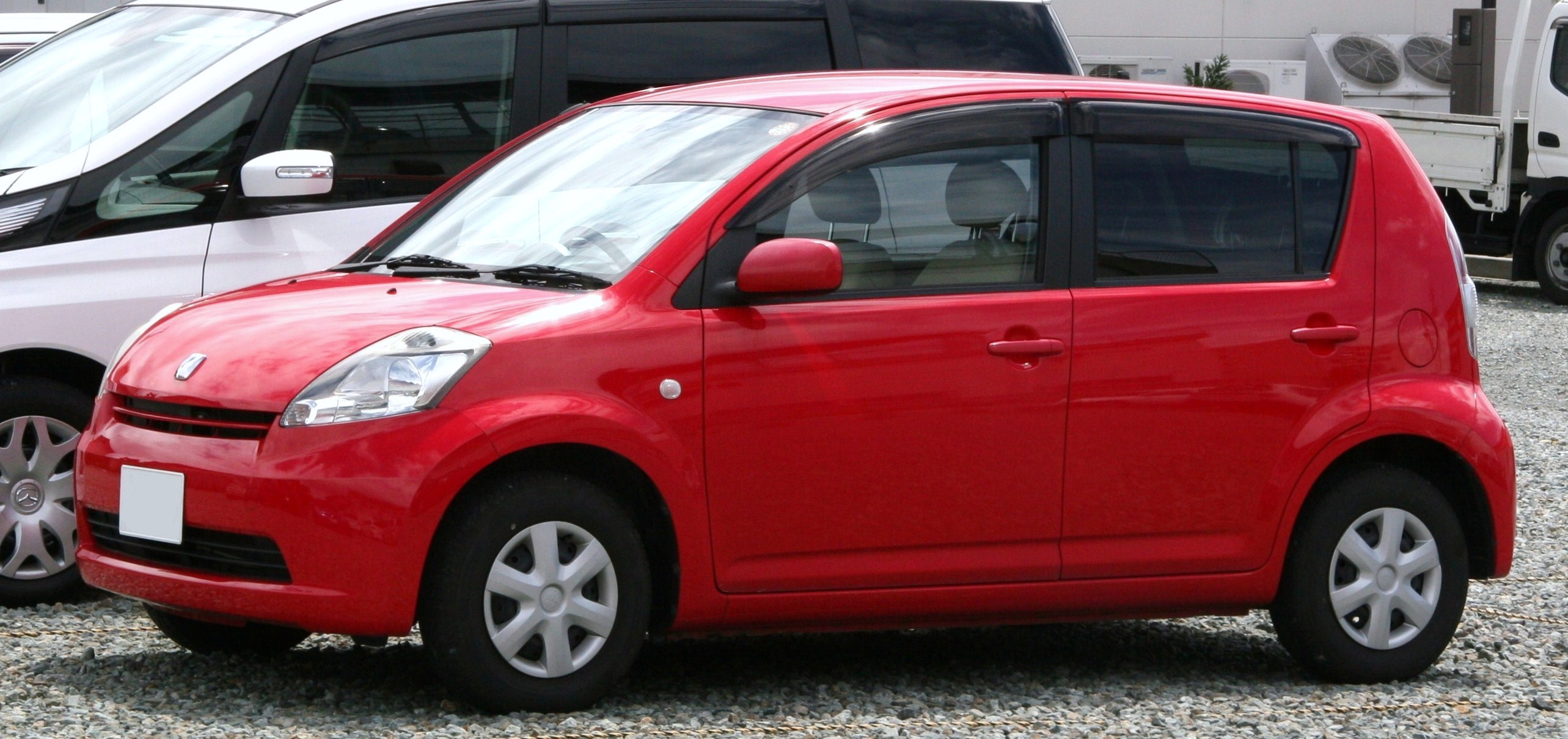 Toyota Passo Price In Pakistan Pictures And Reviews
