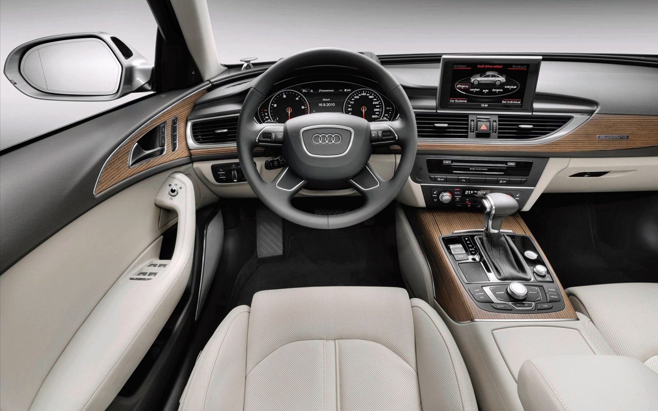 Audi A6 2018 Prices in stan, Pictures and Reviews | PakWheels