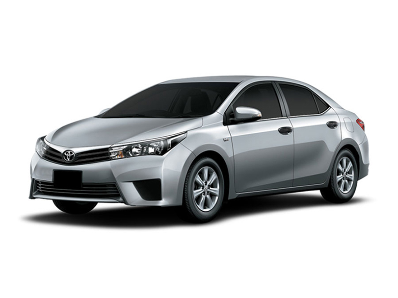 toyota corolla 2017 price in pakistan pictures and reviews