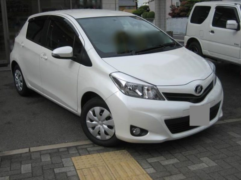 Toyota Vitz 2019 Prices in Pakistan, Pictures & Reviews ...