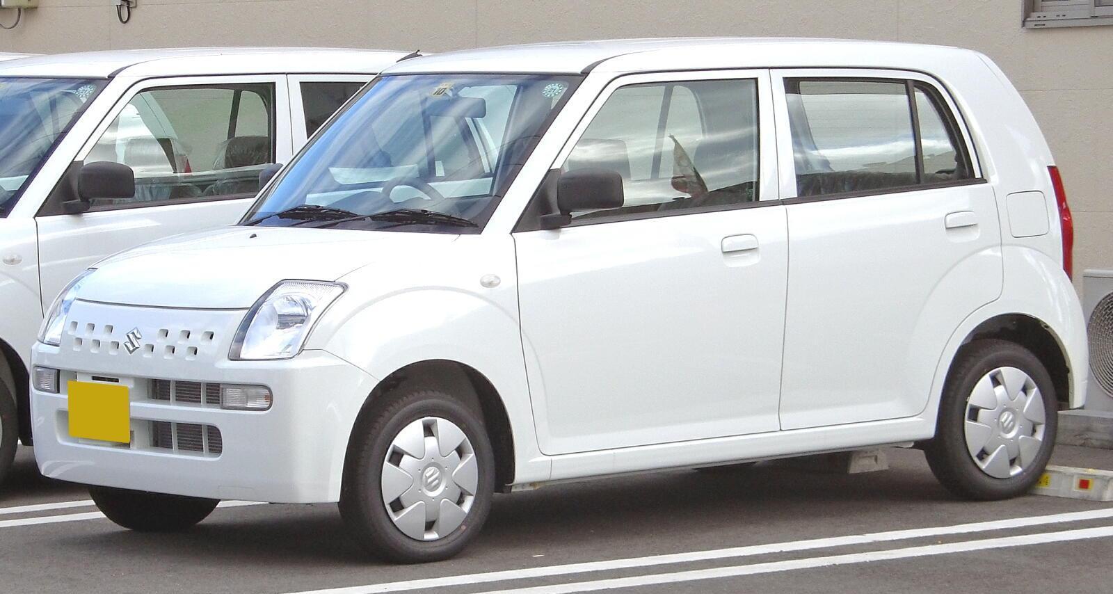 Suzuki Alto Gii In Pakistan Alto Suzuki Alto Gii Price