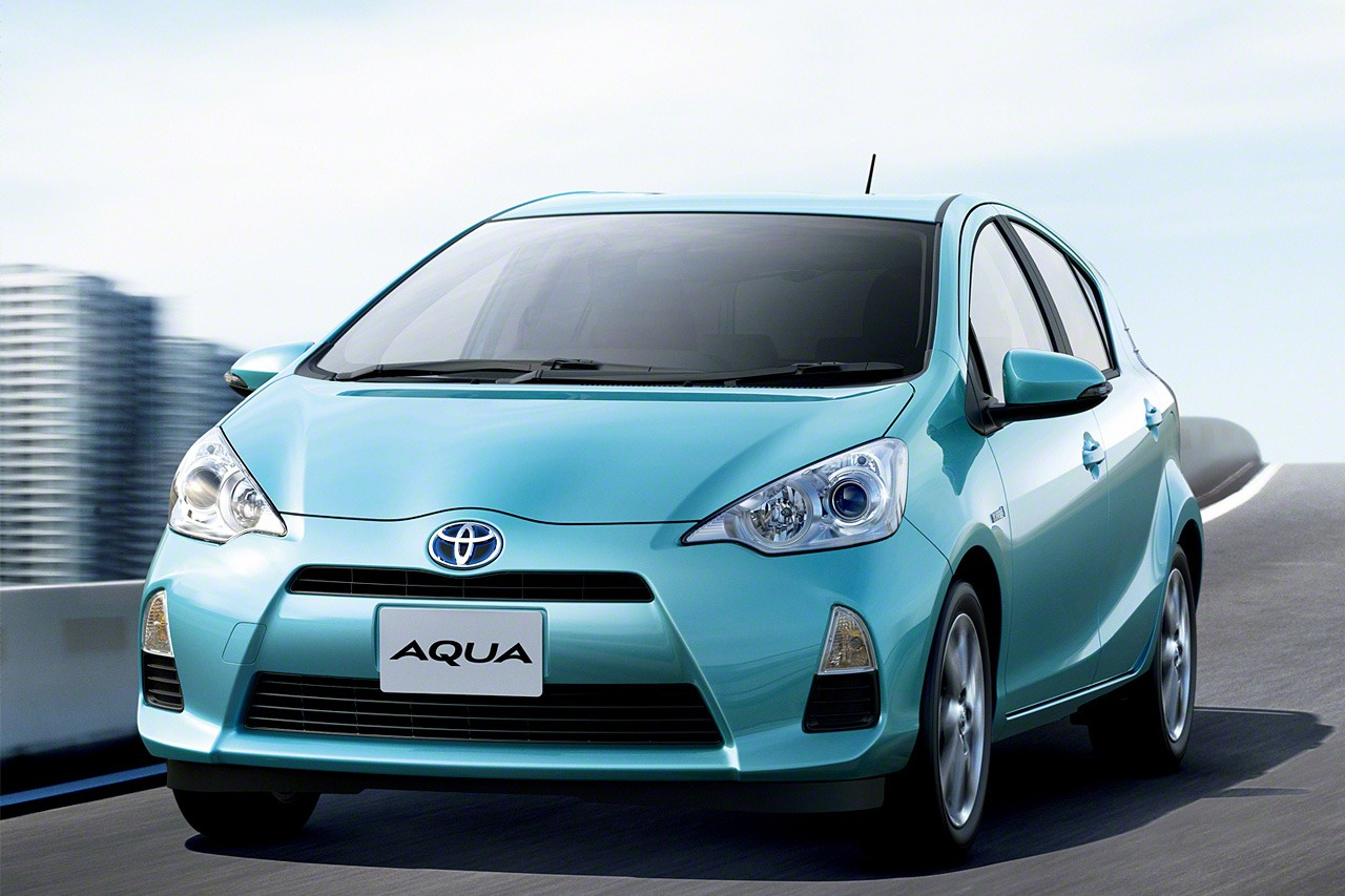 Toyota Aqua 2019 Prices In Pakistan Pictures Reviews Pakwheels