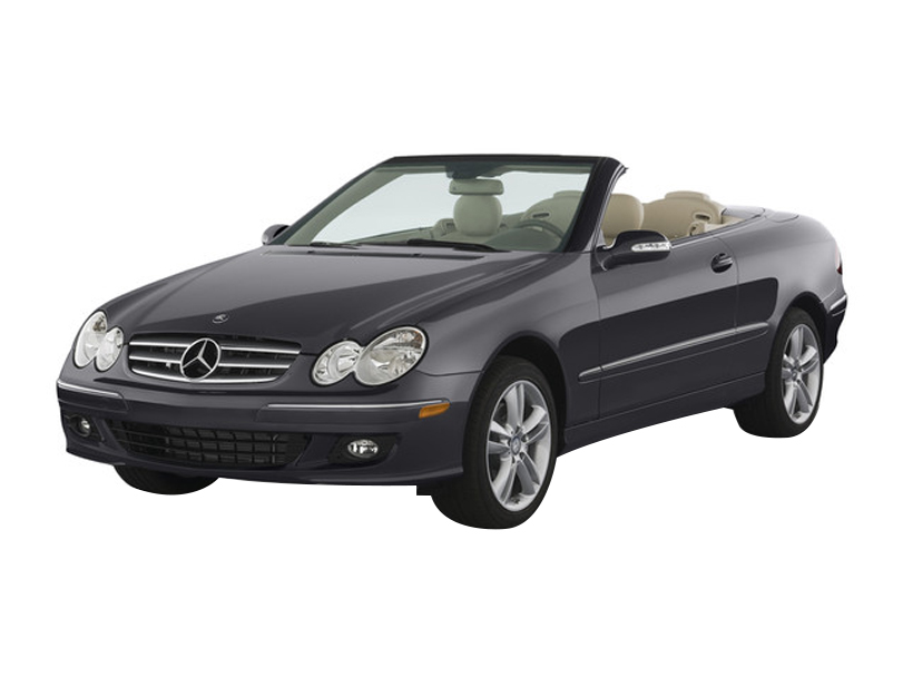 Mercedes benz clk class 2003 2008 prices in pakistan for Mercedes benz 2008 price