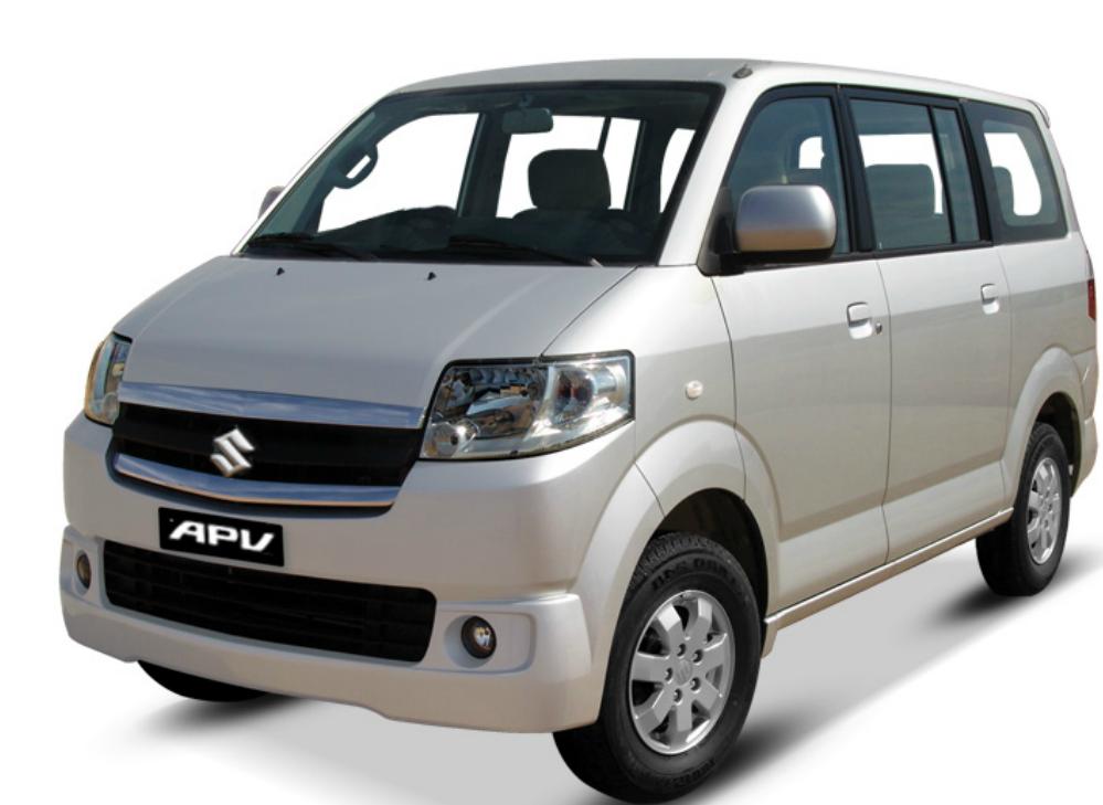 Suzuki Apv Pakistan