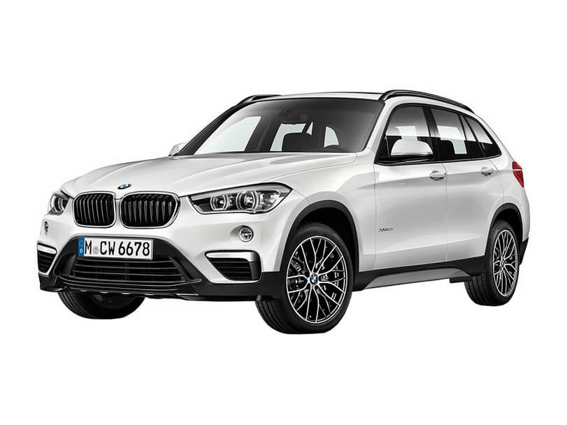 BMW X1 Series User Review