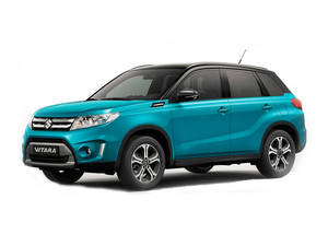Suzuki Vitara 2017 Price in Pakistan - Pictures and Specs