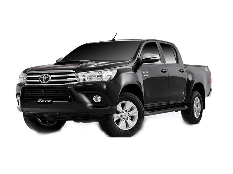 Toyota Hilux 2017 Prices in Pakistan, Pictures and Reviews