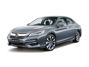 Honda 2018 New Car Models Prices Pictures In Pakistan
