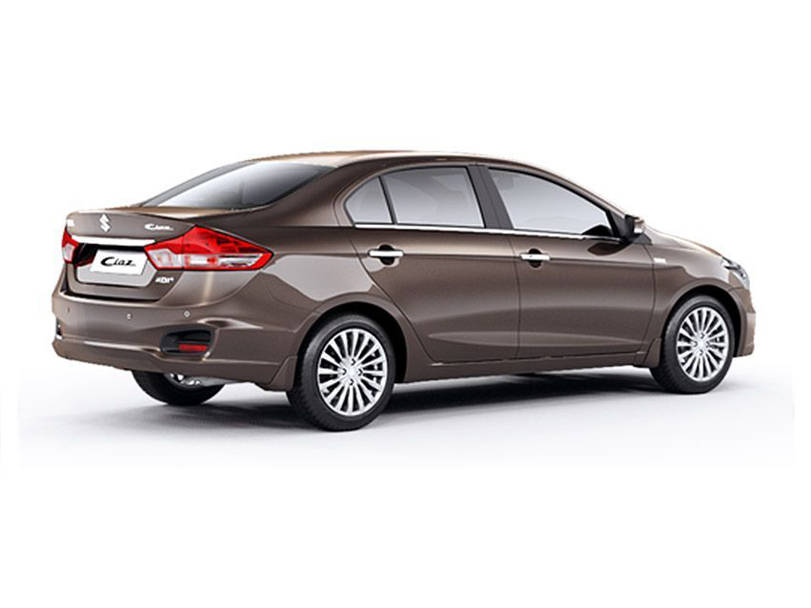 suzuki ciaz 2017 prices in pakistan pictures and reviews pakwheels. Black Bedroom Furniture Sets. Home Design Ideas