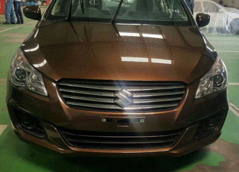 Suzuki Ciaz 2019 Prices In Pakistan, Pictures & Reviews