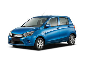 Suzuki Cultus 2017 Price in Pakistan, Overview and Specs