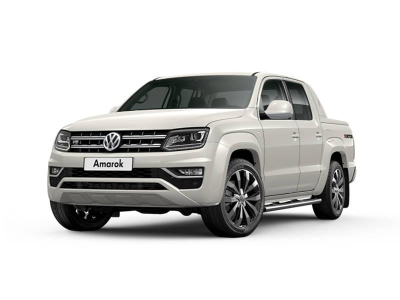 Volkswagen Amarok  Exterior Cover