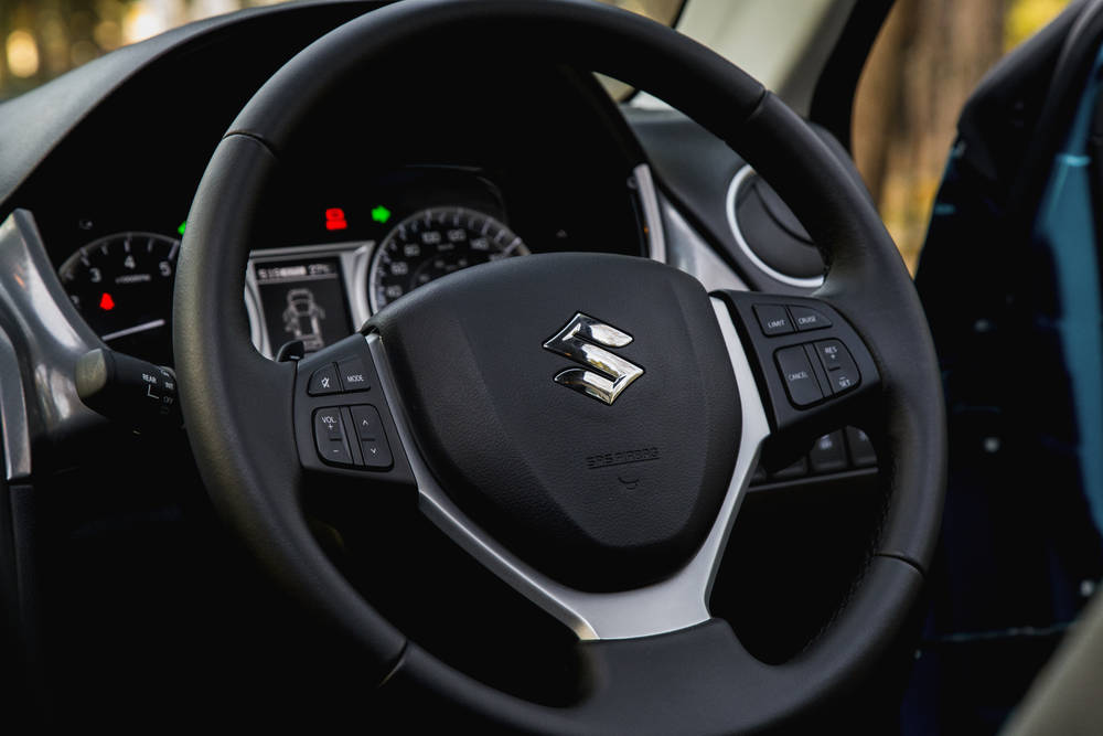 Suzuki Vitara 2017 Price In Pakistan Pictures And Specs