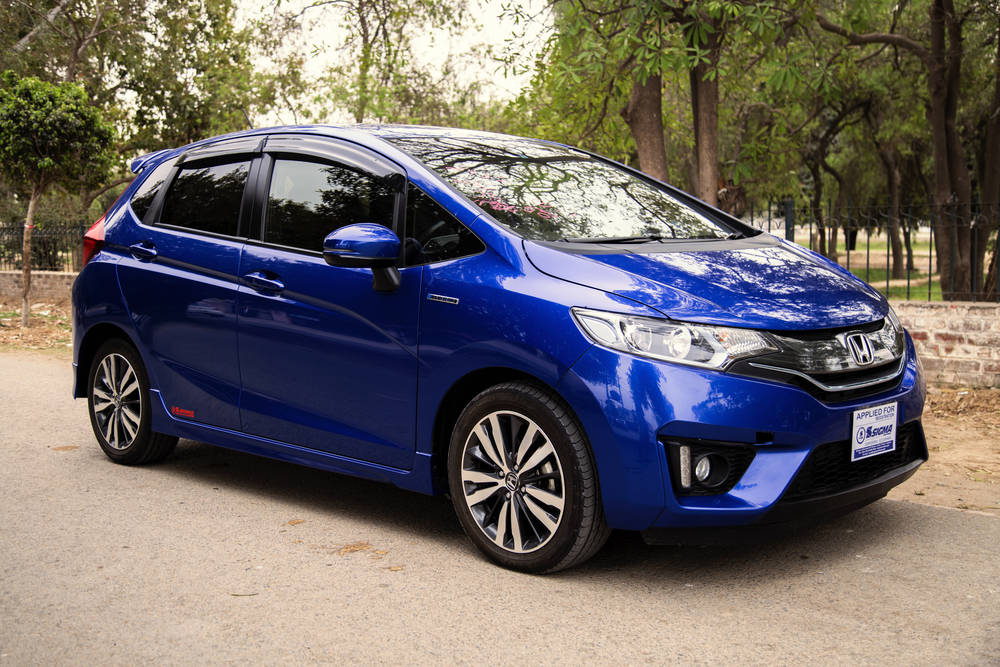 Honda Fit 2019 Prices In Pakistan Pictures Reviews Pakwheels