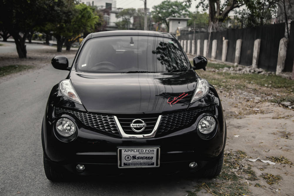 Nissan Juke 2019 Prices in Pakistan, Pictures & Reviews ...