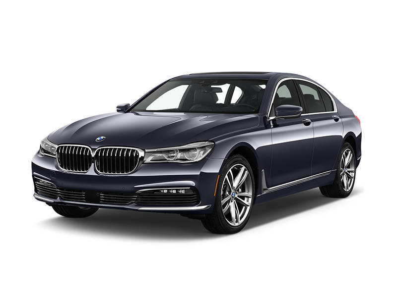 BMW 7 Series User Review