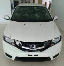 Honda City 2017 Prices in Pakistan, Pictures and Reviews