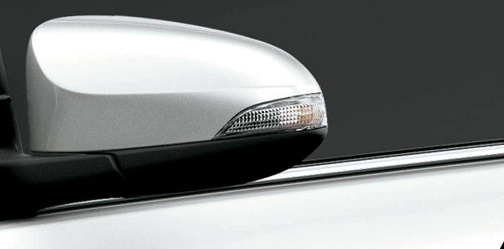 Toyota Corolla 2018 Exterior Side Mirror