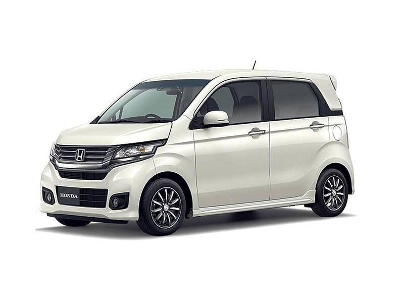 Honda N Wgn G Turbo  User Review