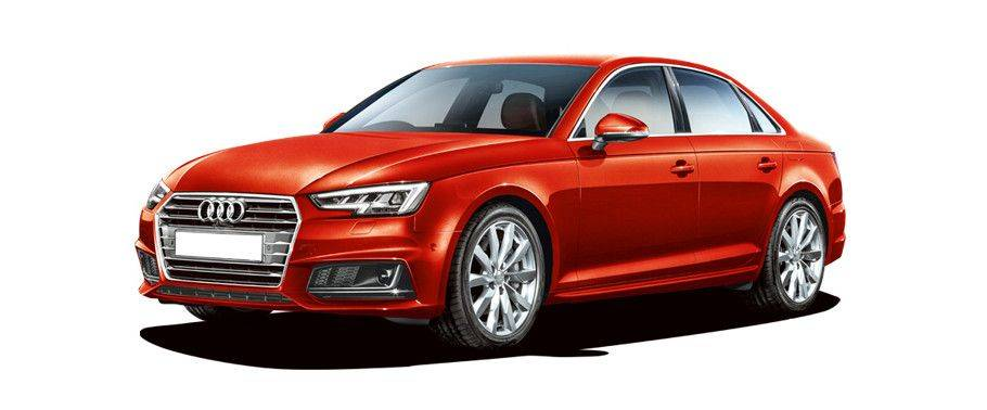 Audi A4 User Review
