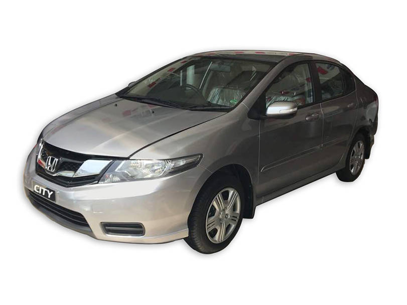 Honda City Aspire 1.5 i-VTEC User Review