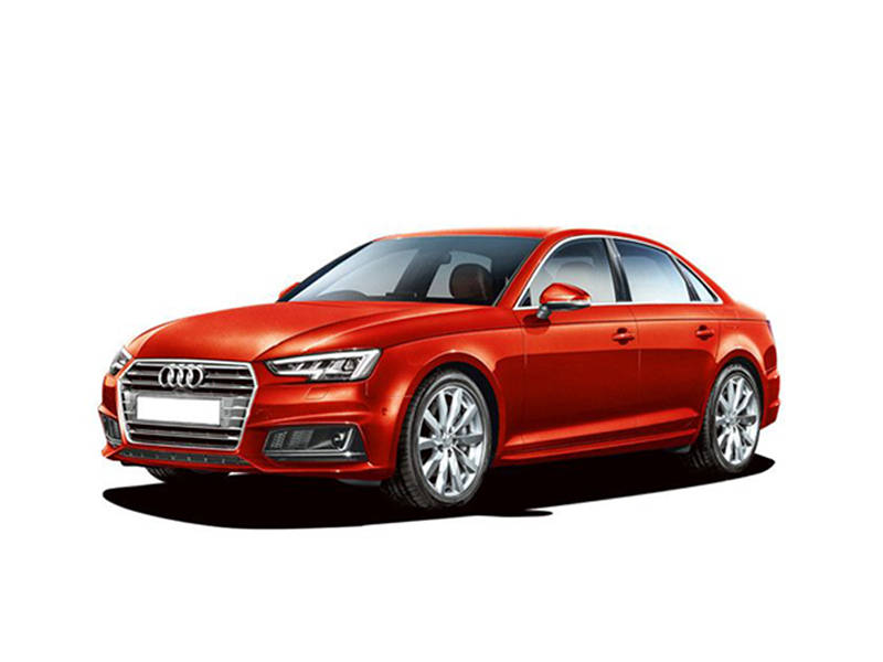 Audi A4 2018 Prices in Pakistan and Reviews