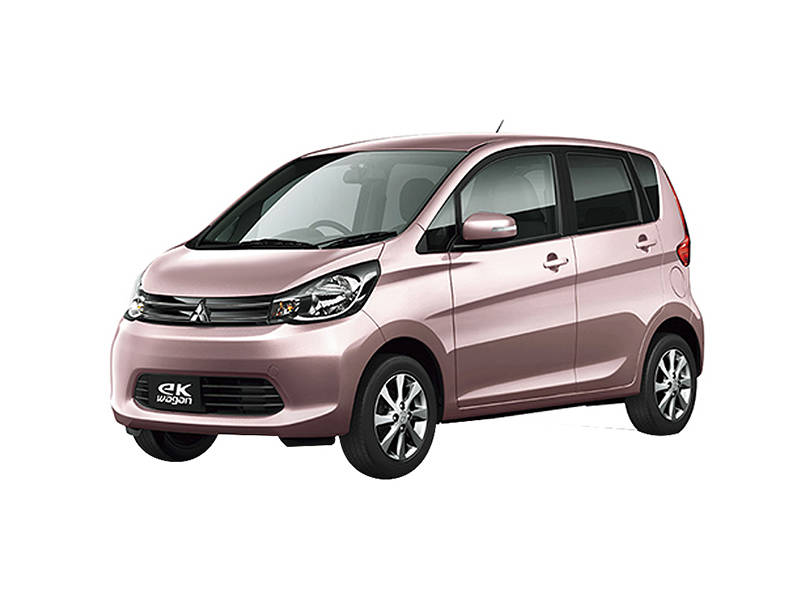 Mitsubishi Ek Wagon User Review