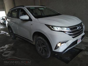 Toyota Rush 2019 Prices In Pakistan Pictures Reviews Pakwheels
