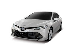 Toyota Latest Models >> Toyota 2019 New Car Models Prices Pictures In Pakistan Pakwheels