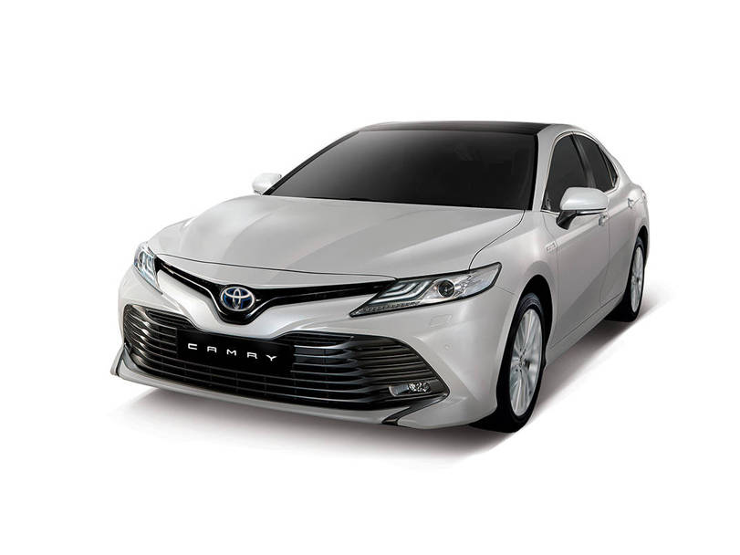 Toyota Camry 2019 Prices In Pakistan Pictures Reviews Pakwheels