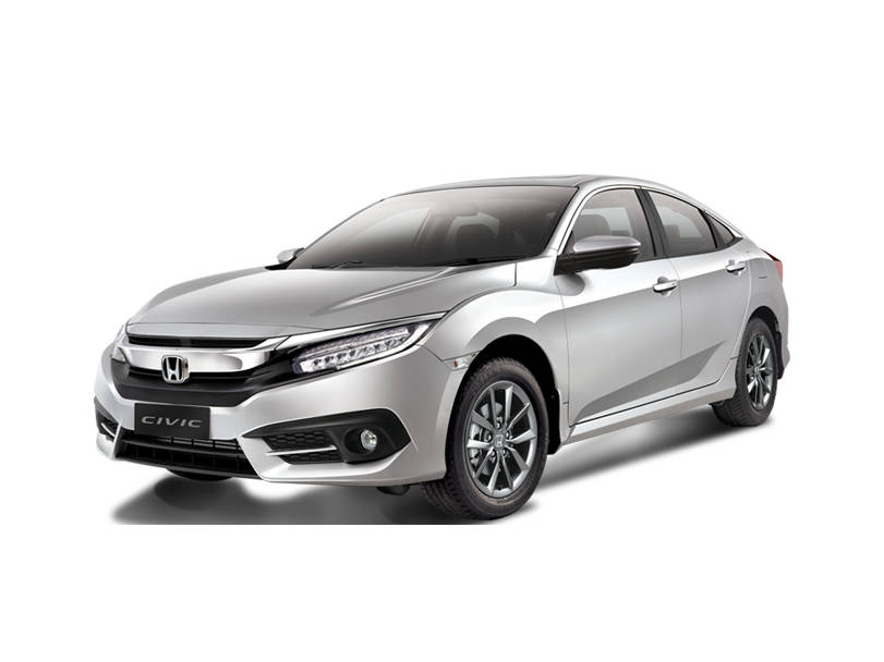 400 Civic Car Generation HD Terbaru