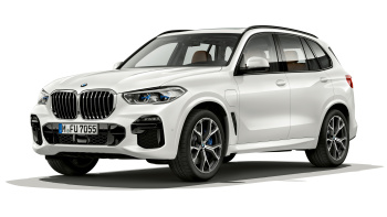 BMW X3 Series User Review