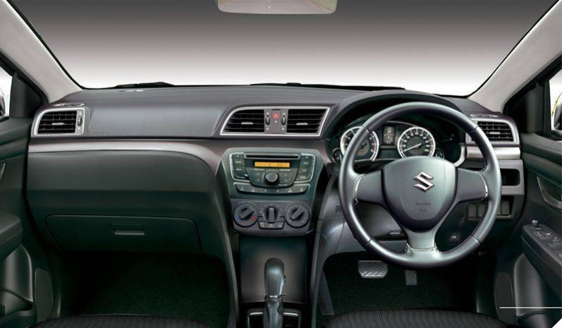 Suzuki Ciaz 2020 Interior