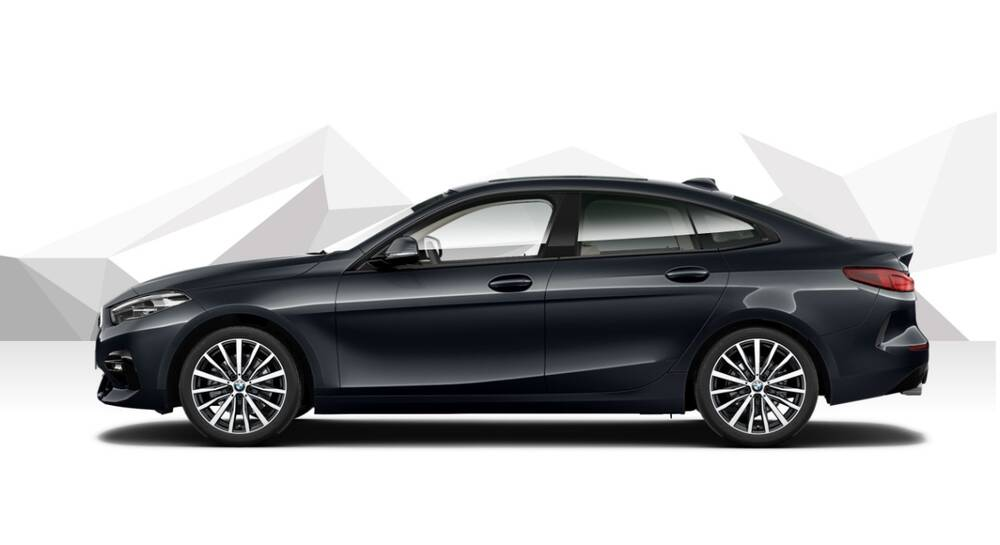 BMW 2 Series 2021 Exterior