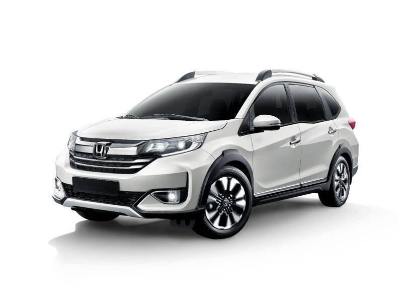 Honda BR-V i-VTEC S User Review