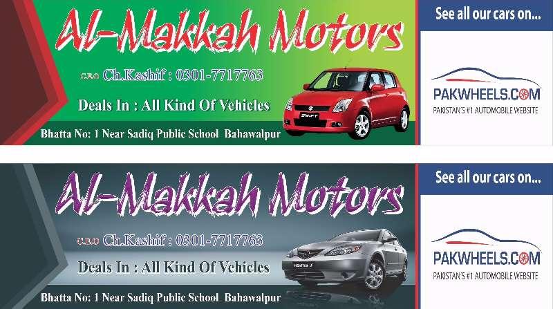Al Makkah Motors